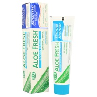 Aloe Fresh Sensitivo