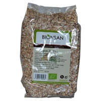 Eco Wheat Flakes
