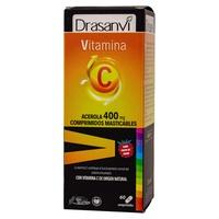 Vitamin C 400mg chewable