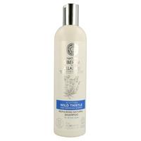 Naturalny szampon naprawczy