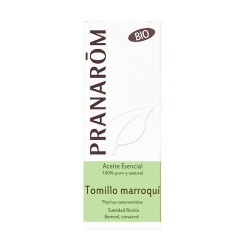 Aceite esencial de Tomillo Marroqui