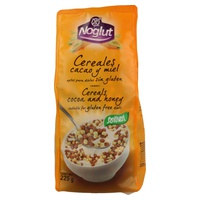 Gluten Free Cocoa and Honey Cereals