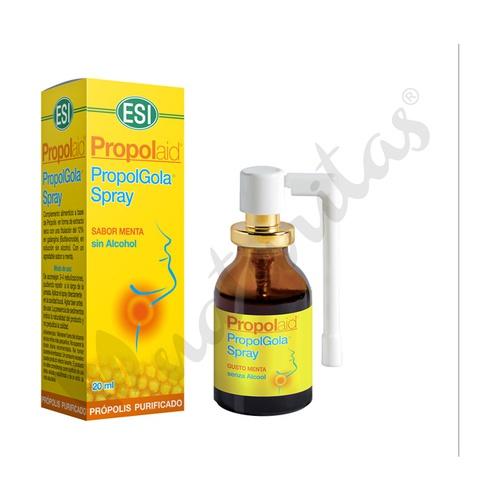 Propolaid Propolgola Spray Sin Alcohol