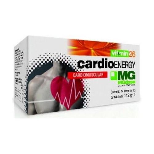 Cardi Energy (para el corazón)