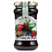 Sugar Free Red Fruits Jam