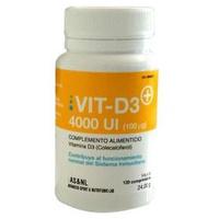 Vitamina D3 4000 Ui