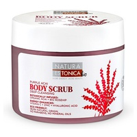 Purple Acai Body Scrub