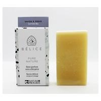 Organiczne mydło w kostce SAF - Pure nature