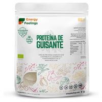 Saveur vanille éco protéine de pois