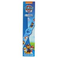 Pulsera Antimosquitos Azul de Citronella Patrulla Canina