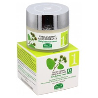 Facial line 1 Balancing day cream