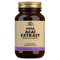 Super Açai Berry Extrakt aus Brasilien