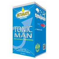 Tonic Man