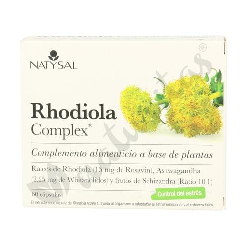 Rhodiola Complex