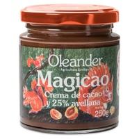 Magicao (cacao y avellanas)