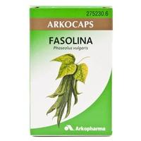 Arkocápsulas Fasolina
