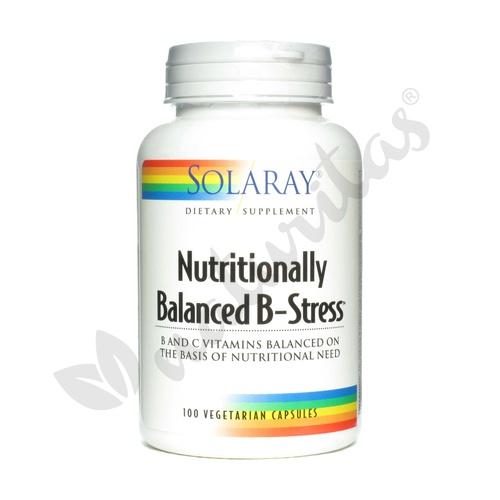 Nutritionally Balanced B-Stress