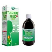 Tusserbe fluid 2