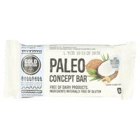 Barrita Paleo Concept Bar (Sabor Coco y Almendra)