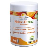 Natur-D 2000 UI