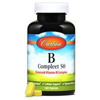 B Compleet 50
