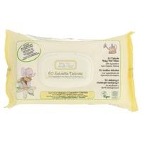 Toallitas Baby Delicadas de Manzanilla y Caléndula Eco 60 unidades de Anthyllis