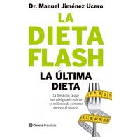 """Książka """"Dieta Flash"""""""