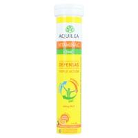 Aquilea Vitamina C + Zinc