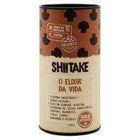 Shiitake en polvo