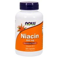 Niacin Vitamina B3