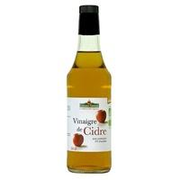 Butelka szklana octu jabłkowego Demeter