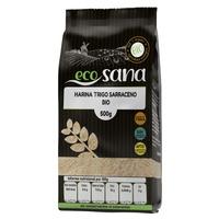 Organiczna mąka gryczana