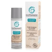 Elixir de juventud, sérum facial hidratante Bio