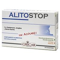 Alito Stop