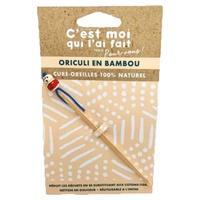 Oriculi Bamboo Earpicks