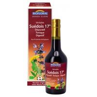 Elixir Sueco 17º
