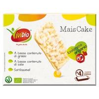 Tortitas de Maiz sin Gluten Bio