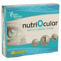 Nutriocular