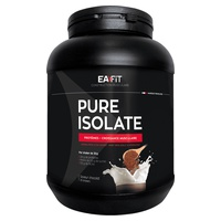 Pure Isolate Chocolate