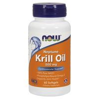 Aceite de Krill 1000 mg