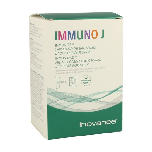 Immuno Infantil