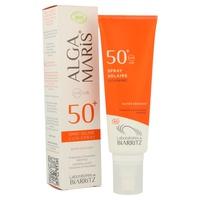 Spray Solar Cara Y Cuerpo Spf50+ Bio
