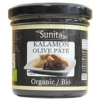 Sunita - Kalamon olive pate