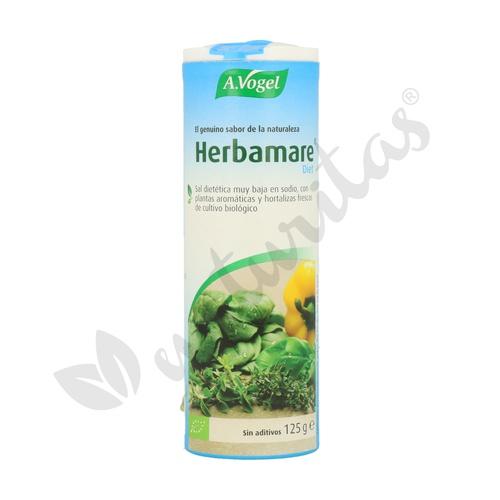 Herbamare Diet 125 gr de A.Vogel - Bioforce - Biotta