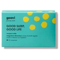 Recupero Notte - Good Sleep, Good Life