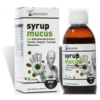 Syrup Mucus