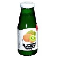 Zumo de Kiwi Smoothie Bio