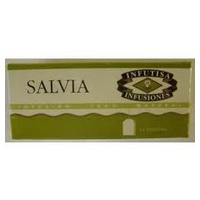 Infusión Salvia
