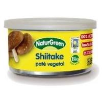 Pate Shitake Bio