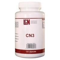 Cn 3 120 cápsulas de Lcn